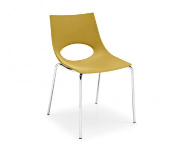 Sedia CONGRESS 1272 connubia calligaris