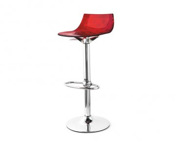 SGABELLO ICE 1475 connubia calligaris