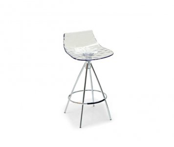 SGABELLO ICE 1049 connubia calligaris