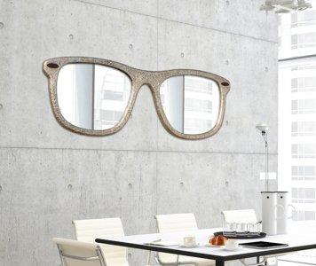 Specchiera ray pintedore
