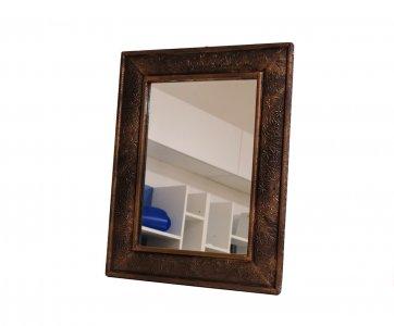 Specchio sanpur rame