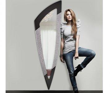 Specchio diamante pintdecor