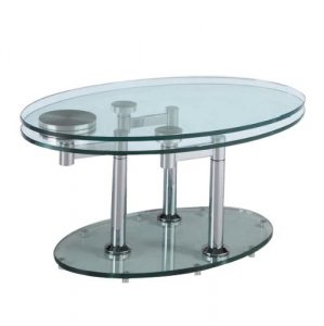 Tavolino absolute 20