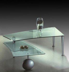 Tavolino sfera