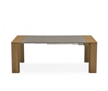 Tavolo consolle new mistery connubia calligaris