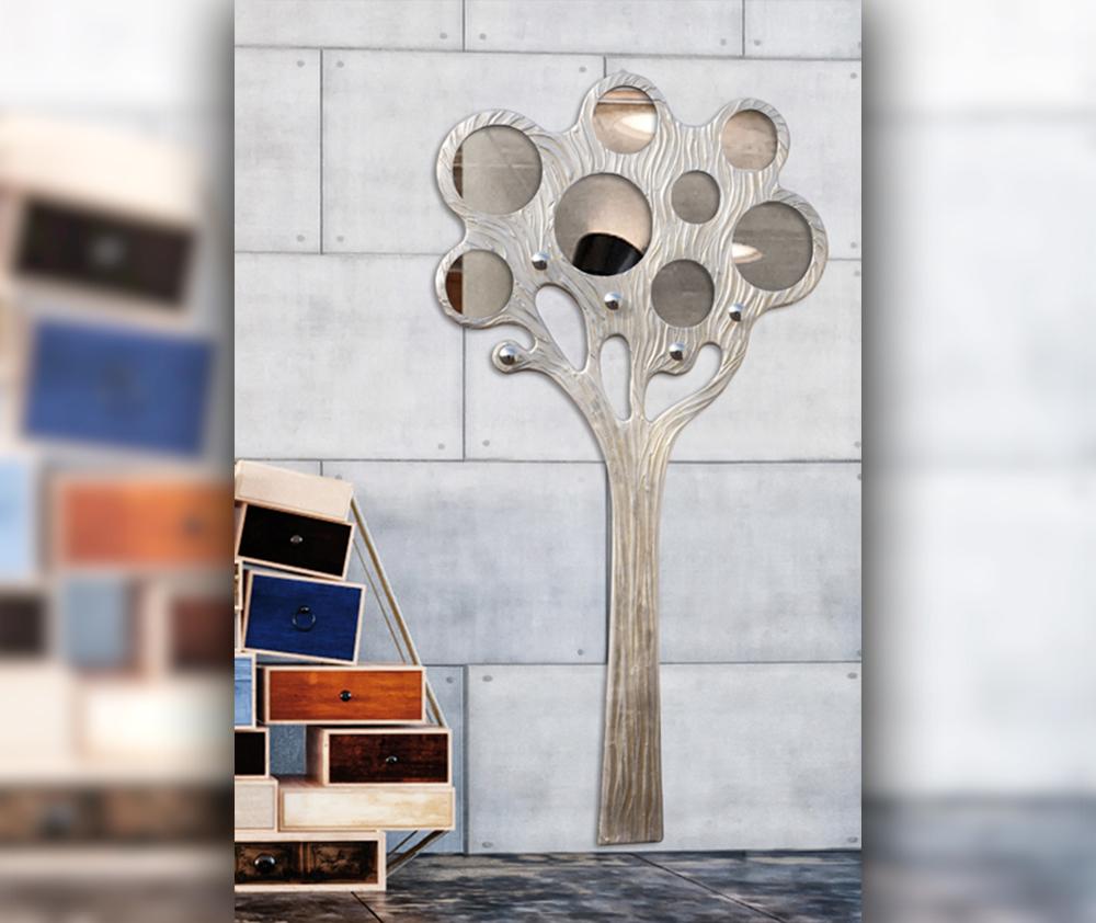 Appendiabiti albero for Appendiabiti albero