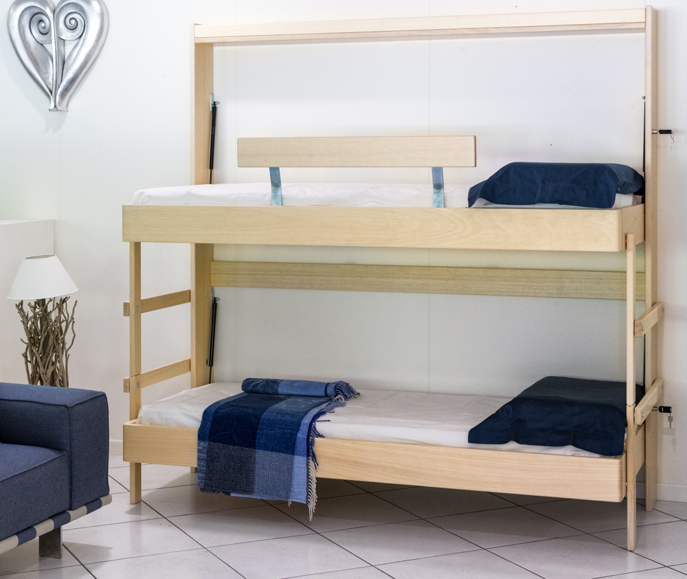 Bunk Bed \