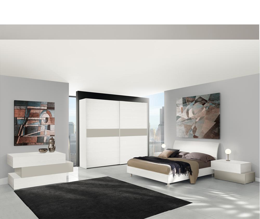 Awesome Camera Da Letto Gratis Gallery - Modern Design Ideas ...