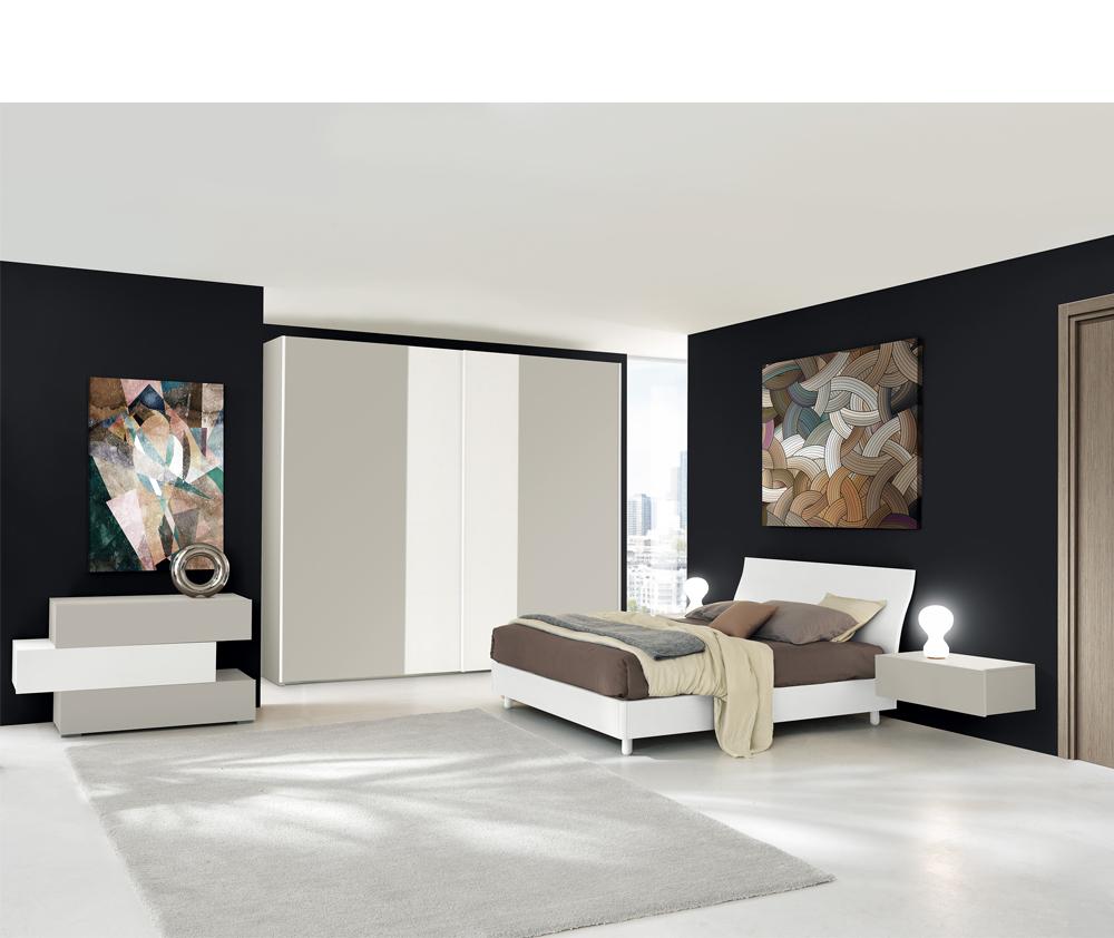 Emejing Camera Da Letto Gratis Photos - Modern Home Design ...