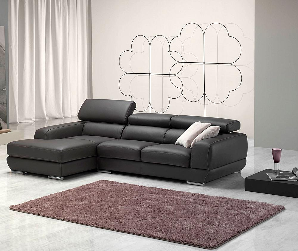 divano terranova pelle 3 posti