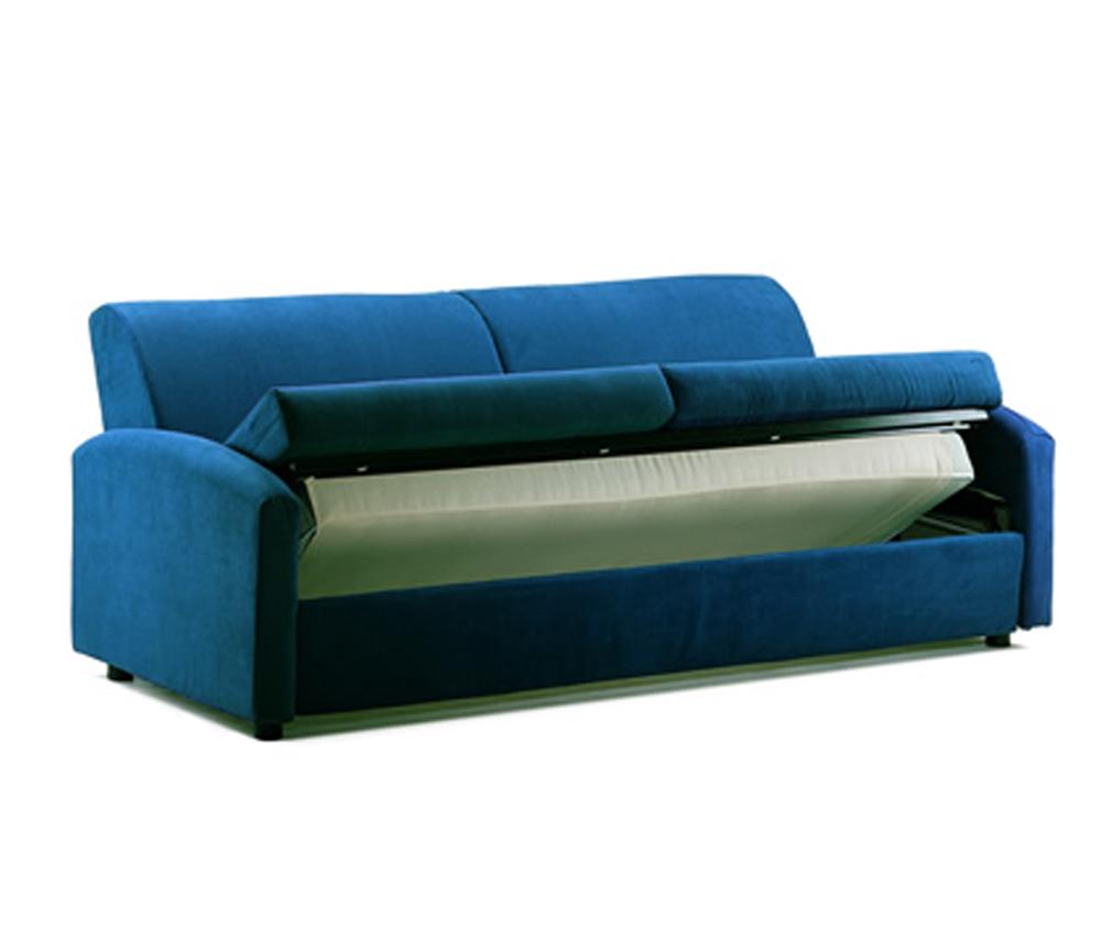 Divano letto piccolo economico design del for Piccolo divano letto