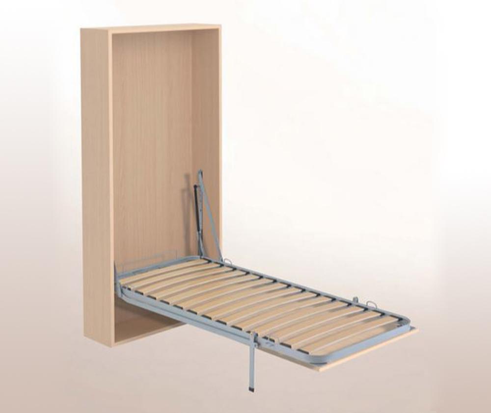 mobile letto a scomparsa verticale 1 singolo apertura ...