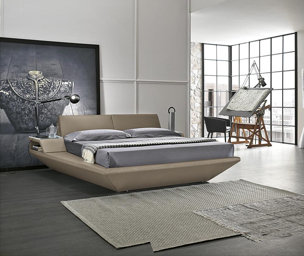 Letto contenitore alla francese amazing excellent un letto alla francese modello so pop di - Letto alla francese misure ...