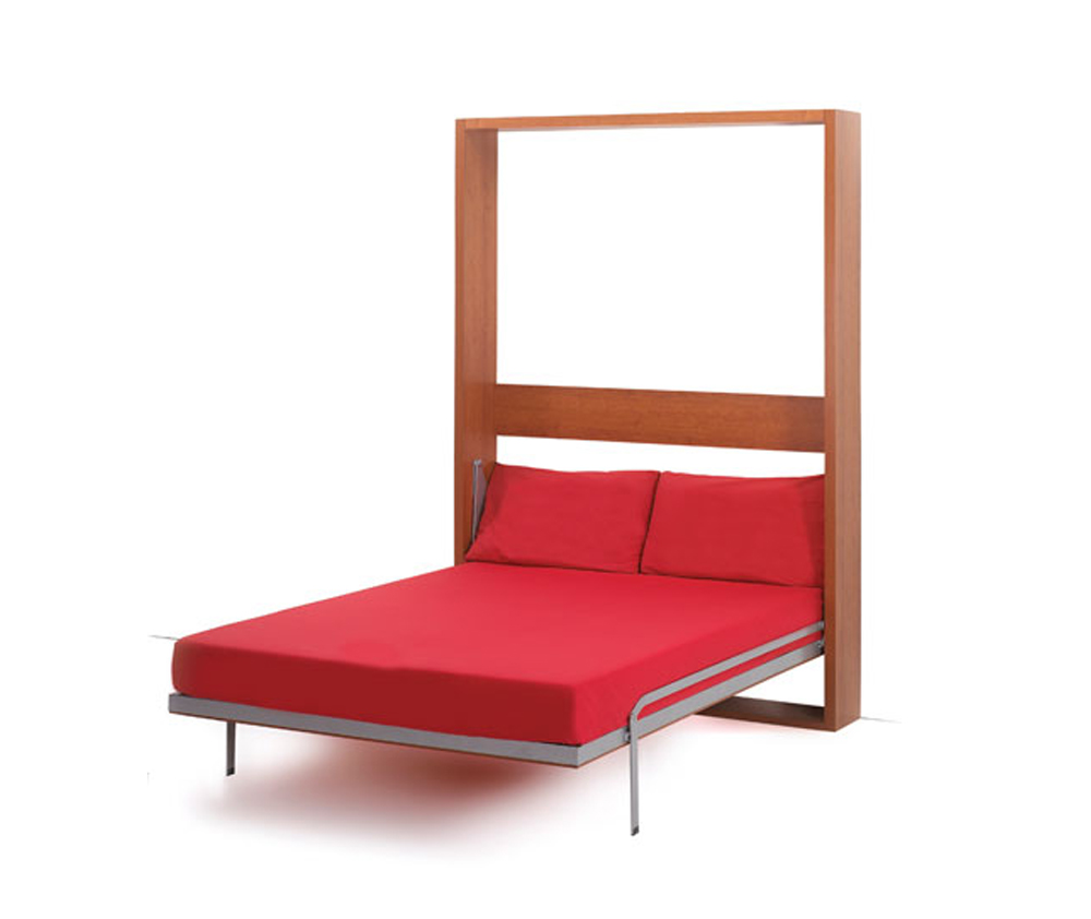 Letto a scomparsa 2005 flat for Ikea letto ribaltabile