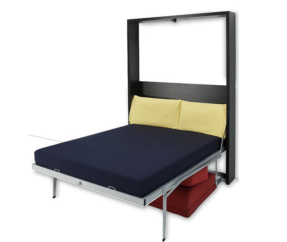 Letto Singolo A Scomparsa Ikea ~ duylinh for
