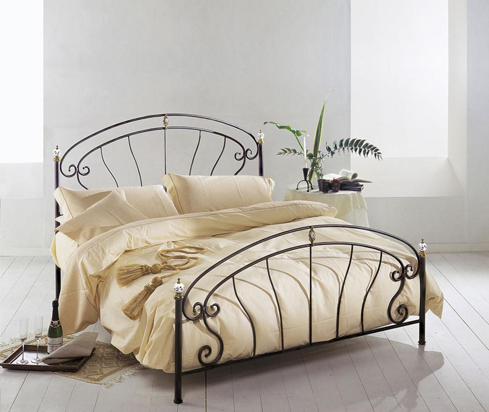 stunning letto in ferro battuto prezzi photos