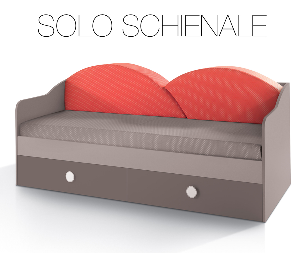 Cuscini per letto a ponte casamia idea di immagine for Ikea cuscini letto