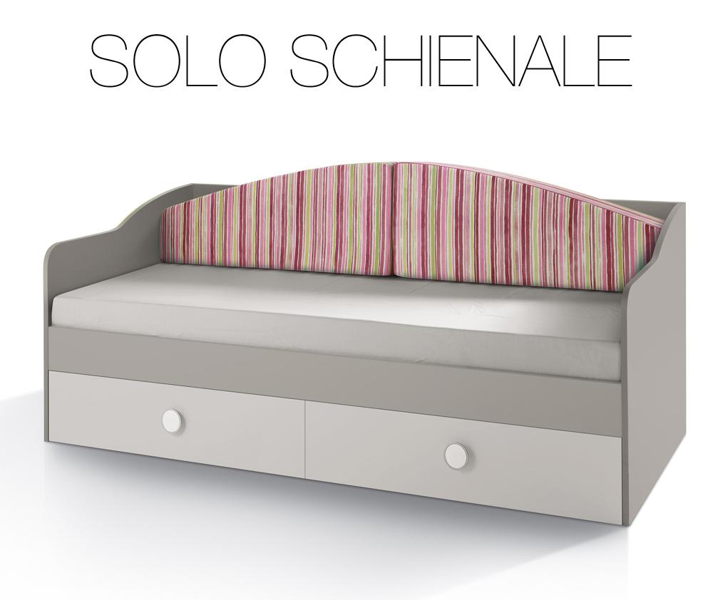 Divani letto design outlet divani letto divano letto slash da campeggi with divani letto design - Schienale divano letto ...