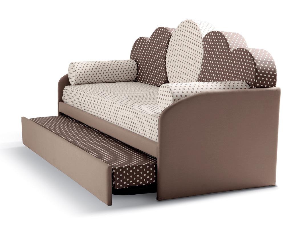 Cuscini per schienale divano letto modificare una pelliccia for Cuscini divano