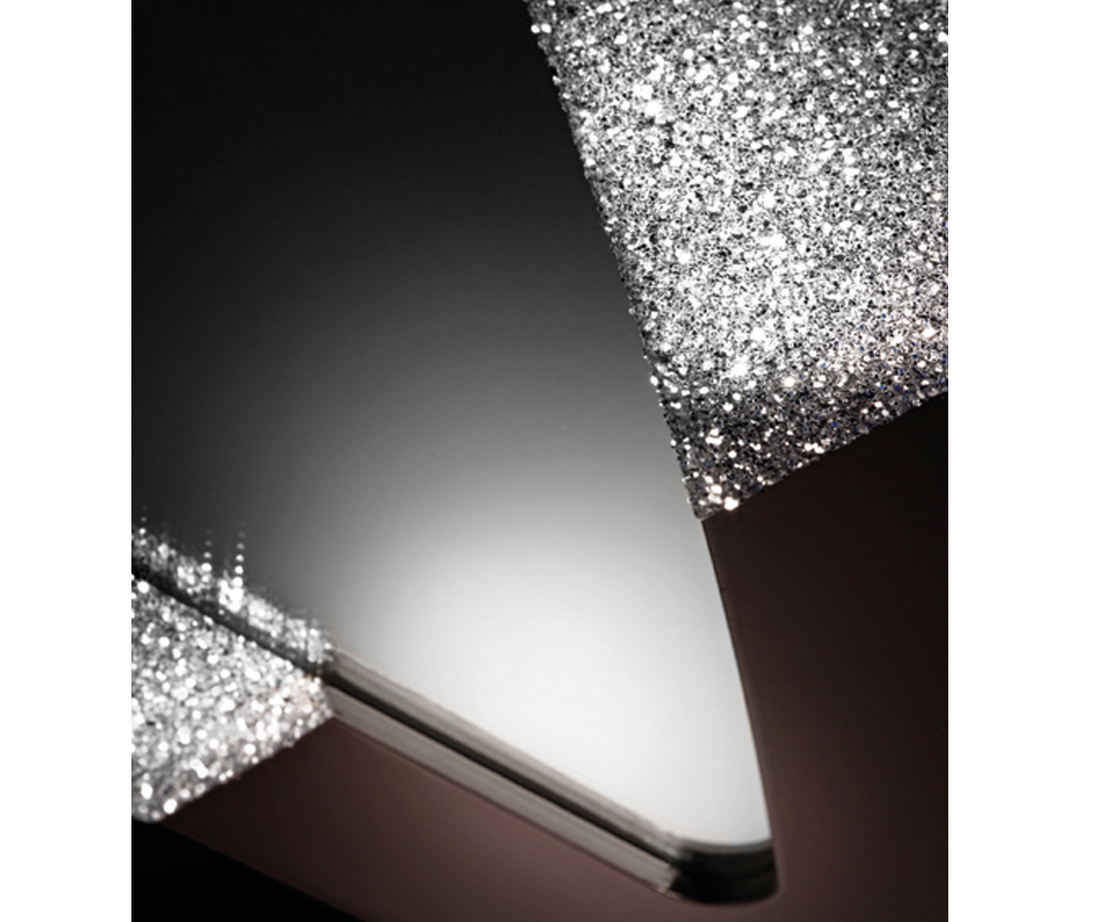 Specchio diamante pintdecor - Gemelli diversi icaro ...