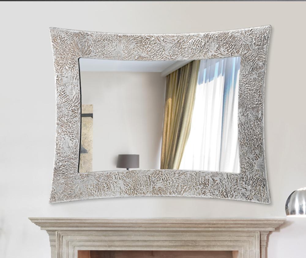 Isola marmo decorazione cucina - Specchi rotondi da parete ...