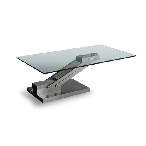 Tavolo Soggiorno Allungabile Alzabile: Tavolini da salotto ...