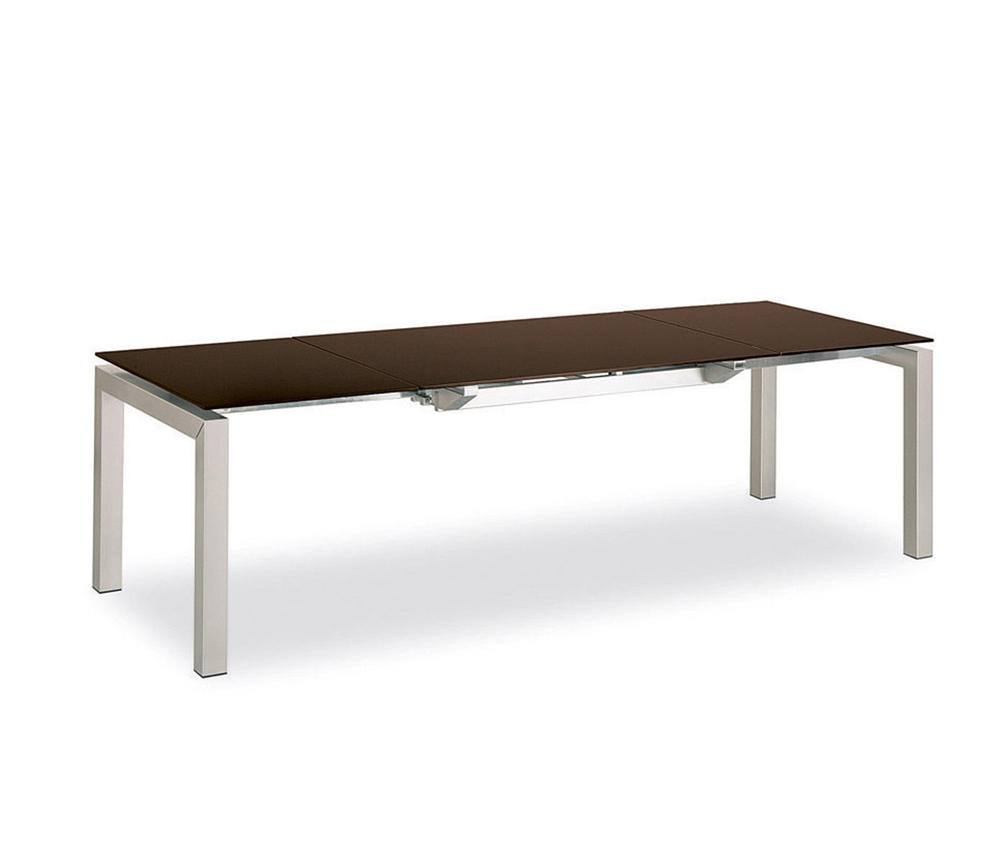Tavolo airport connubia calligaris for Calligaris tavolo connubia