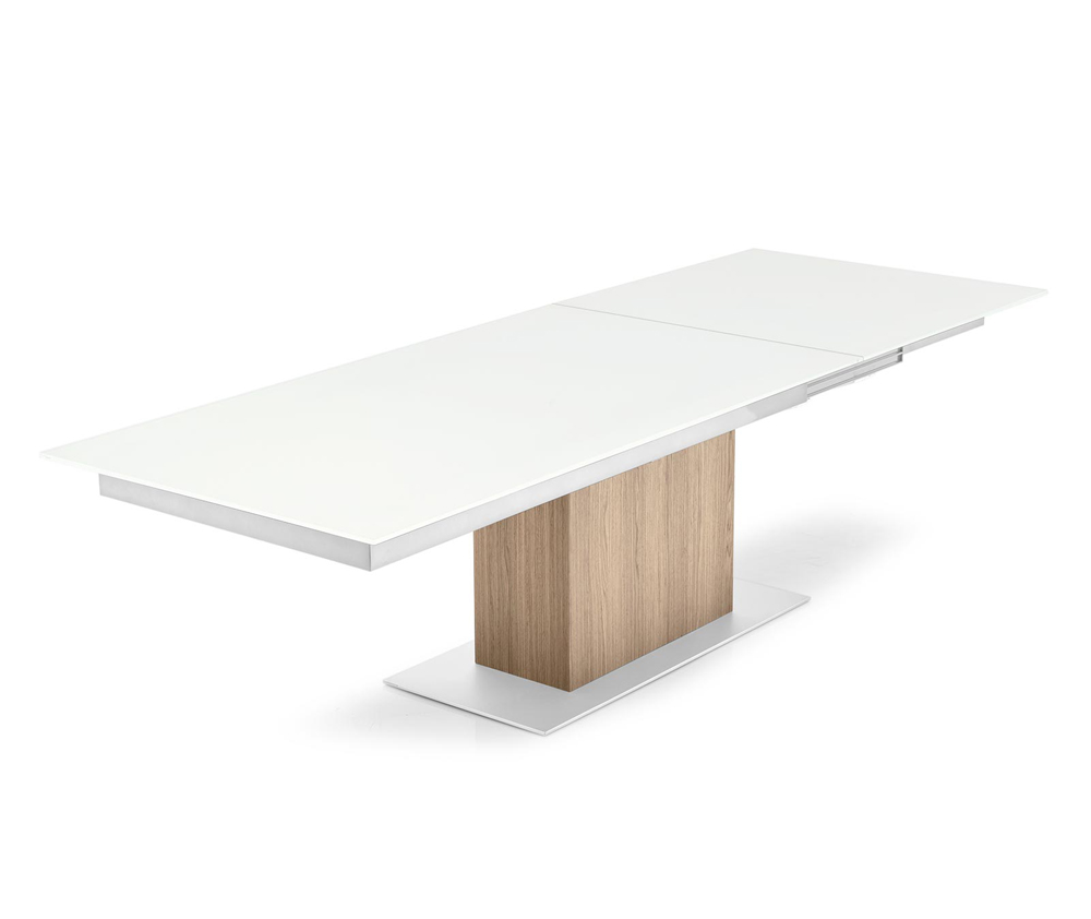 Tavolo sincro connubia calligaris for Calligaris tavolo connubia