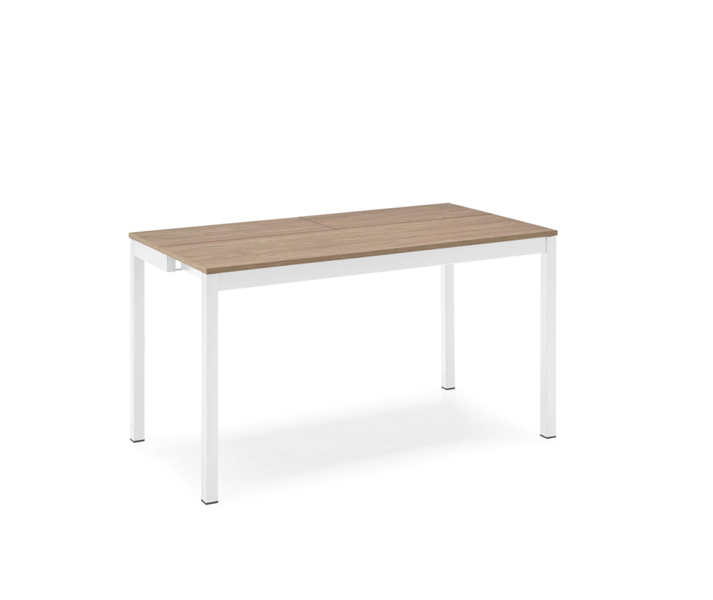 Tavolo snap consolle 4085 ml40 connubia calligaris for Tavolo snap calligaris