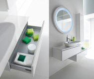 Bathroom jacana ja6