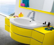 BATHROOM JACANA JA11
