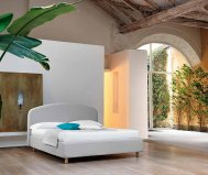 Letto jazz box plus