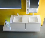 Bathroom jacana ja20