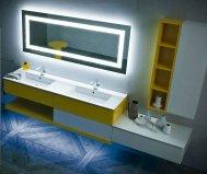 Bathroom jacana ja34