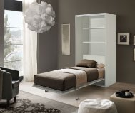 SPACE BED single vertical P62