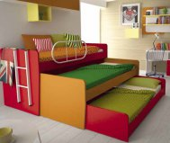 The multifunction tris bed