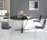 Chair ice 1038
