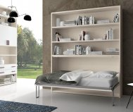 Made in Italy library bed - Gardinistore
