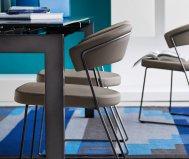 Chair new york 1022-lh