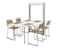 BATA folding table