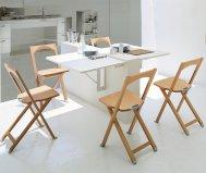 Chair olivia folding