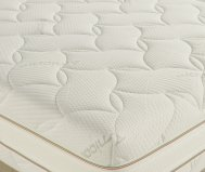 X-memory mattress anti-mite hypoallergenic