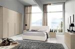 Camera da letto c40024