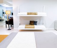 "EXTENDABLE BED ""OPEN SLIM"""