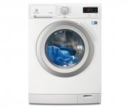 Lavatrice Electrolux EWF1287ST carica frontale 8kg, classe A+++