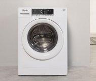 Lavatrice whirlpool fscr80217 8 kg classe a+++ centrifuga 1200 giri