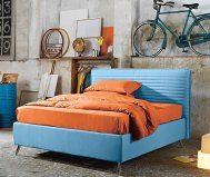 Letto Bob Stripes Folding Box