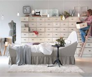 Letto Lullaby Chic Fix
