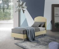 LETTO SOMMIER SINGOLO