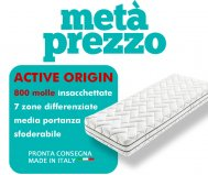 Materasso Active Origin